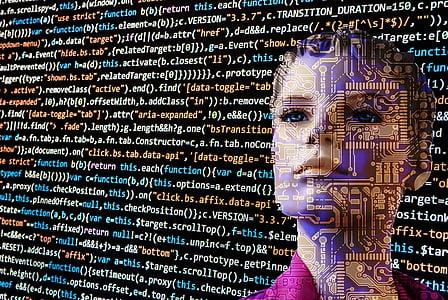 artificial intelligence, robot, ai, ki, programming, computer, environment
