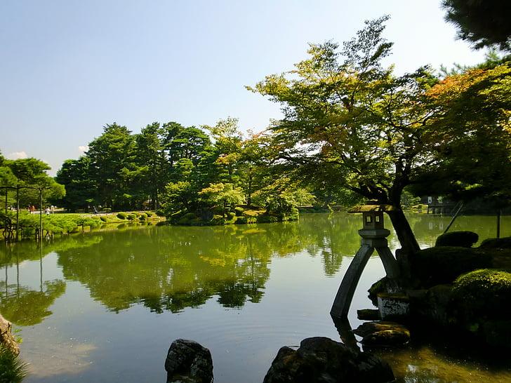 garden, japan garden, japan