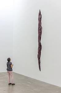 abstraktne, muuseum, Vanguard, kaasaegse kunsti, loomine, arhitektuur, geomeetria