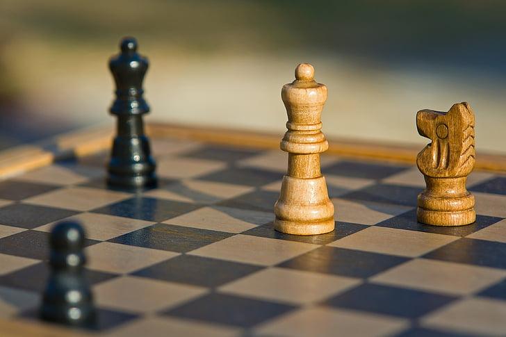 cờ vua, con số, trò chơi, chơi, Hội đồng quản trị, Bàn cờ, chiến lược