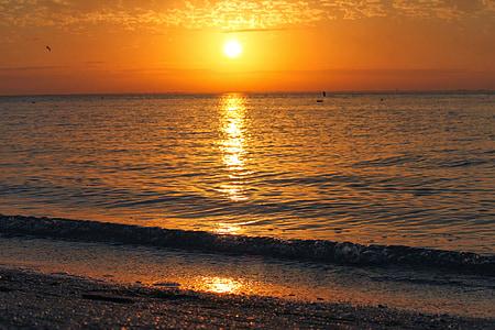 sun raise, nature, sun, sunlight, happiness, sunshine, sunset