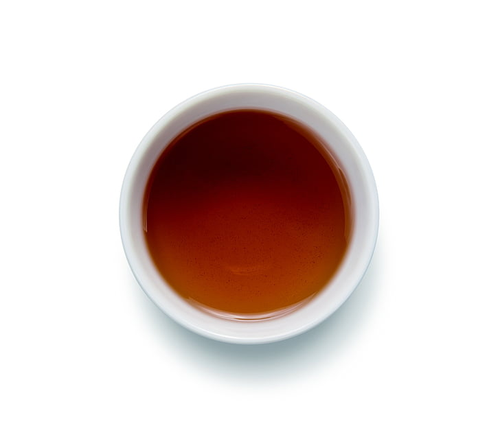 tea, material, chinese style, cup, drink, tea - Hot Drink, isolated