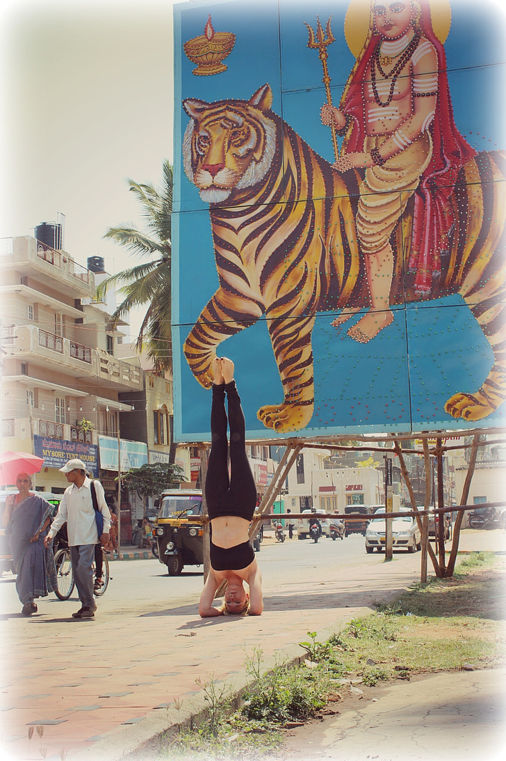 headstand, sirsasana, yoga, ashtanga, india, fitness, asana