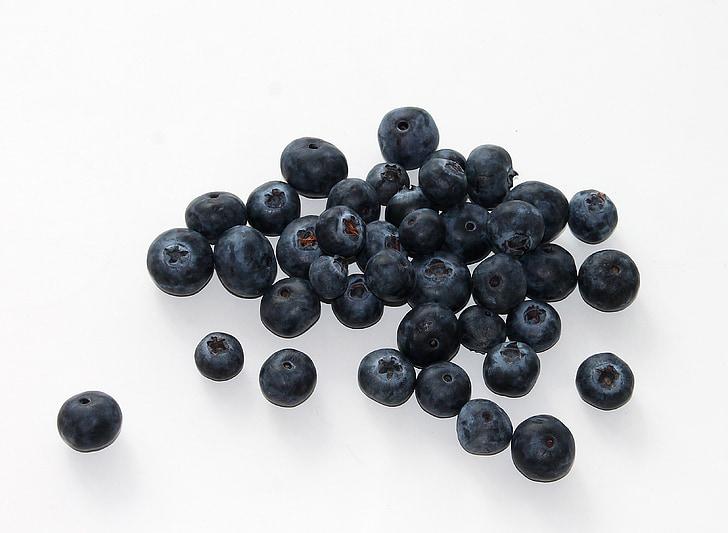 myrtille, fruits, alimentaire, Berry, santé, mûres, fraîcheur