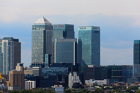 architecture, banking, building, buildings, business, canary wharf, city
