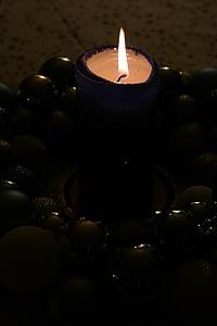Advent pärg, küünal, Advent, leek, jõulud, kokkuleppe, teenetemärgi