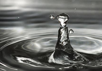 l'aigua, ona, gota d'aigua alt de salt, aigua besa l'aigua, gota d'aigua