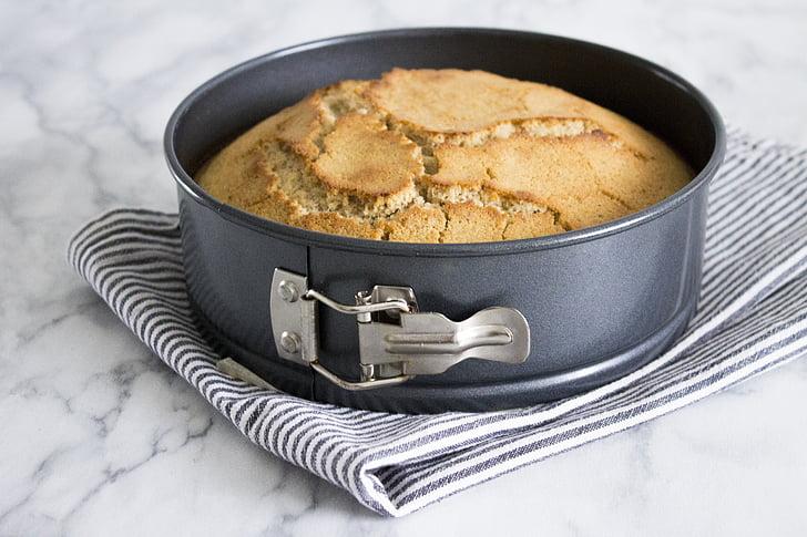 kook tina, springform, Küpseta, toidu, Gourmet, magustoit, suupiste