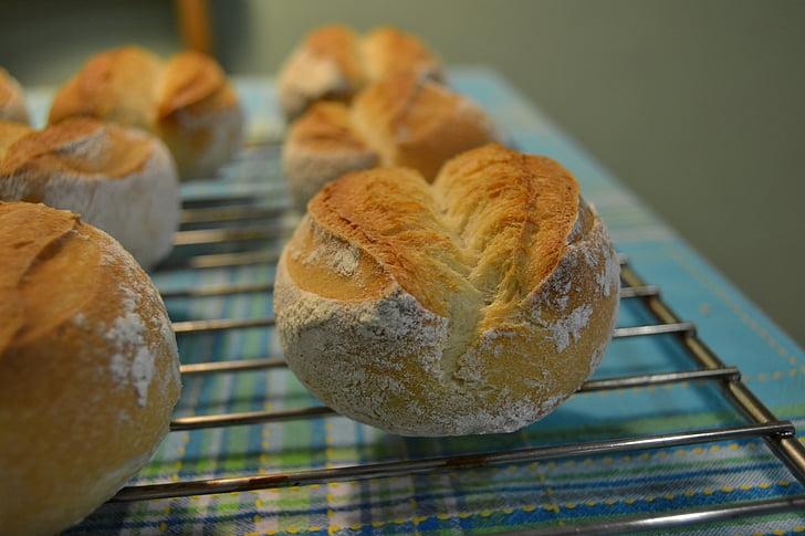 chleb, domowy chleb, Artisan chleba