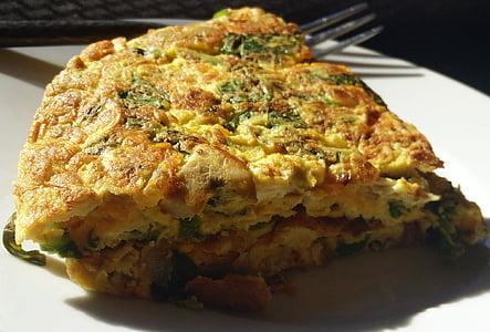 omlet, recept, jaje, kuhanje, obrok, hrana, omlet