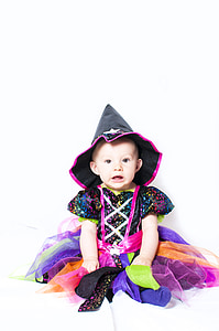 child, portrait, happy, fun, kid, little, girl