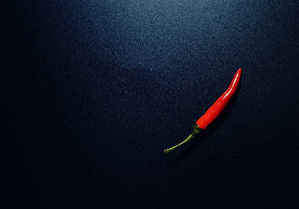 čili, poper, hrane, rdeča, kuhanje, svežina, zdravo