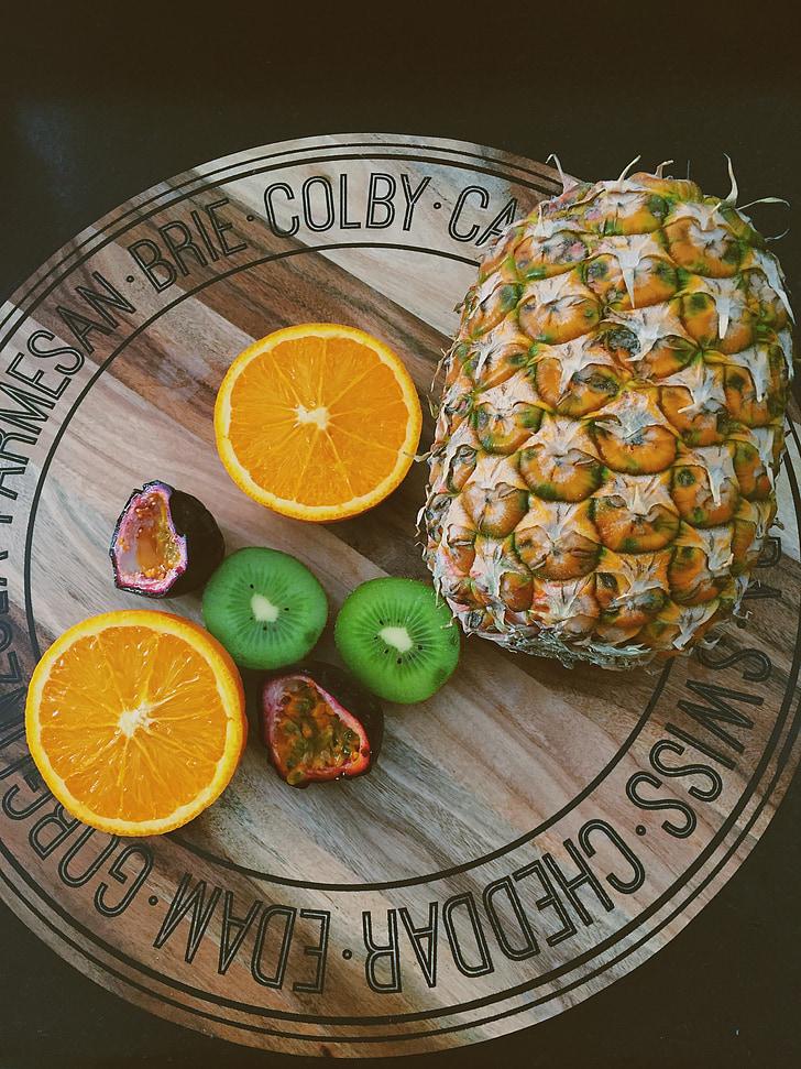 fruit, gezondheid, gezondheid van voedsel, vers fruit, natuurlijke, gezonde voeding, dieet