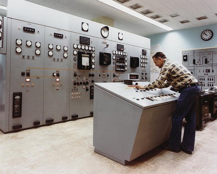 tuba, elektrijaama, energia, tehnoloogia, tehnilise, professionaalne, kapid