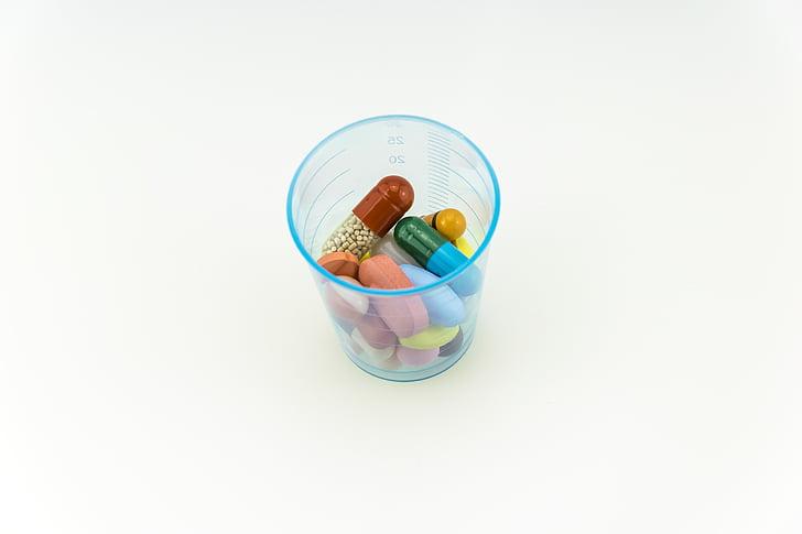 medizinische, Apotheke, Kapsel, Pille, Gesundheit, Vitamin, gesund