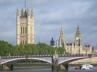 London, City, huvipakkuvad