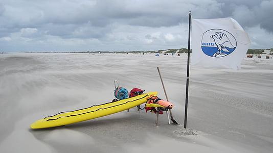 Краеведческий музей Амрума, пляж, Совет спасения, мне?, облака, широкий, Остров