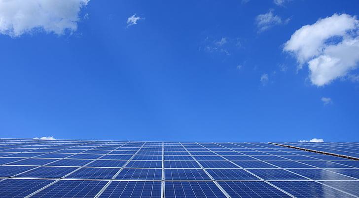 sončna energija, Osončja, sončne celice, fotovoltaičnih, obnovljivih virov, revolucijo energije, sončne celice