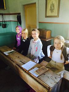 school, sooner in sweden, pupils