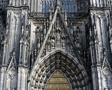 Dom, Nhà thờ Cologne cathedral, Landmark, Nhà thờ, Thiên Chúa giáo, Đức tin, người công giáo
