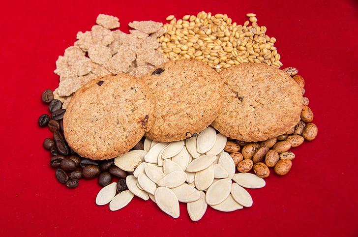 salut, aliments, saborosa, Nutrició, deliciós, menjar sa, esmorzar