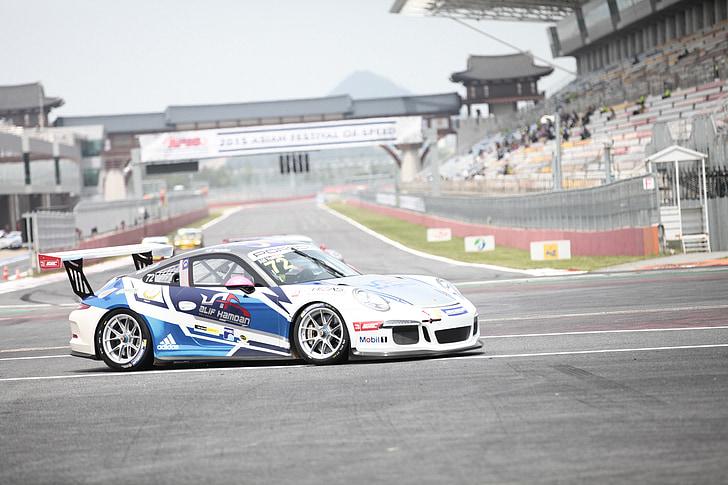 reiseuka, Porsche, Motorsport, spetsar, sportbilar, Auto sport