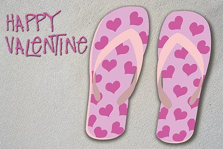 Valentinovo, srce, ljubav, Sreća, Sažetak, odnos, Hvala ti