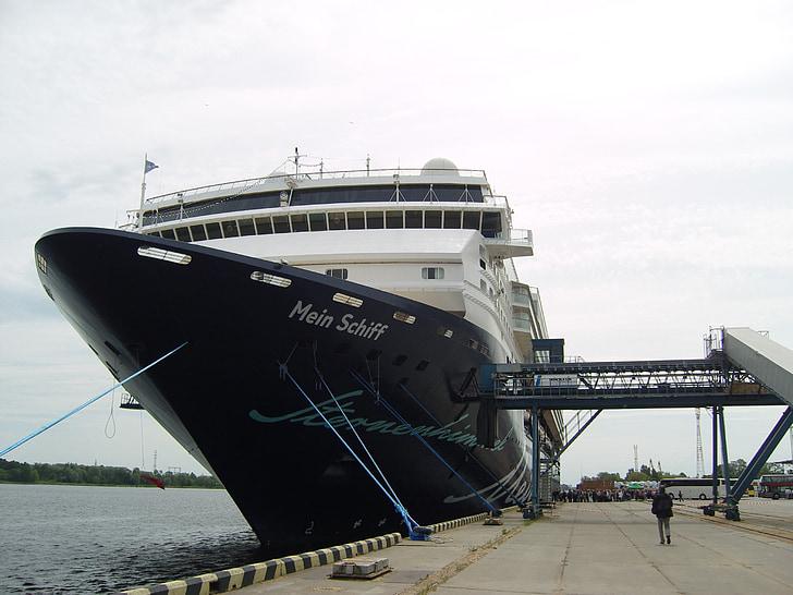 kryssningsfartyg, kryssning, mitt skepp, resor, ship reser, fartyg, Östersjön
