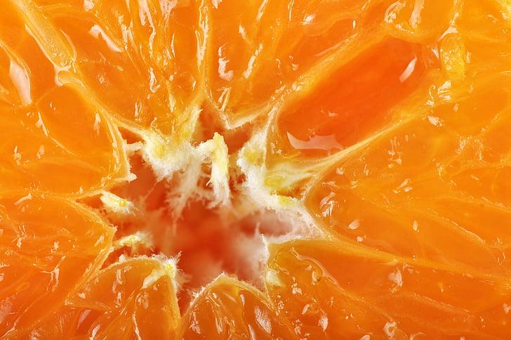 taronja, fibra taronja, fibra, taronja de textura, rodanxa de taronja, cítrics, taronja fresc