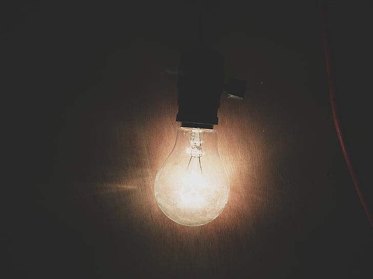 incandescent light, light bulb, corporation