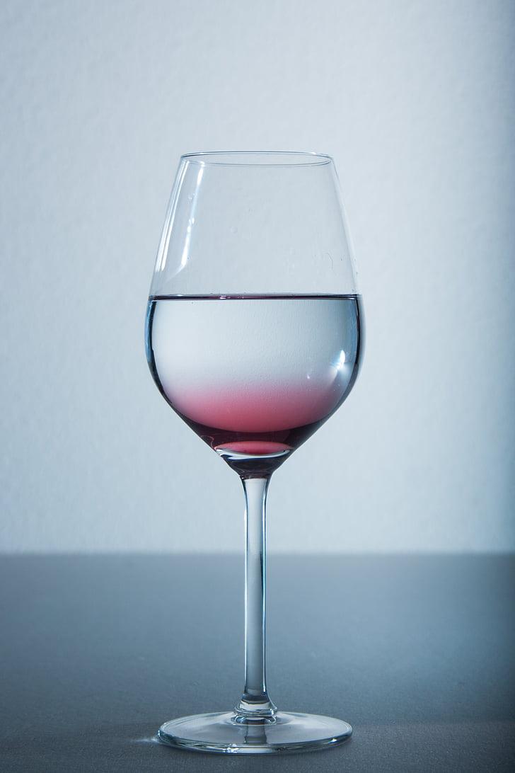 veini klaasi, klaas, joomine, punane, Šikk, Wineglass, joogiklaasi