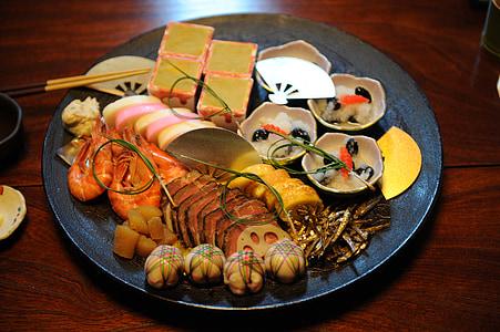 Hakone, dieta, deliciós