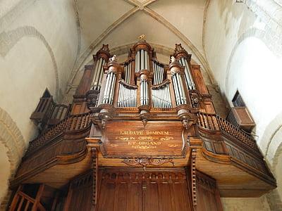 bažnyčia, organų, organų švilpukas, Bažnyčios vargonai, priemonė, švilpukas, klaviatūros priemonė