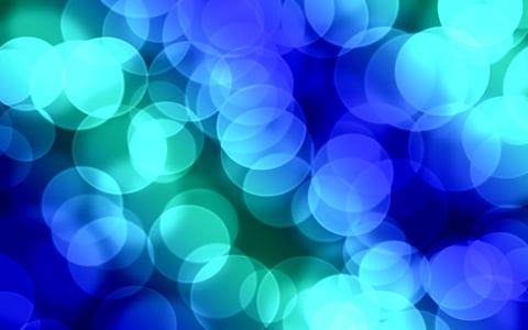 bokeh, blue, mantle, ui gradients, shiny, blur, bright
