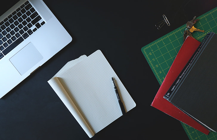 Posada en marxa, Posada en marxa, llibretes, creatiu, ordinador, empresa, ordinadors portàtils