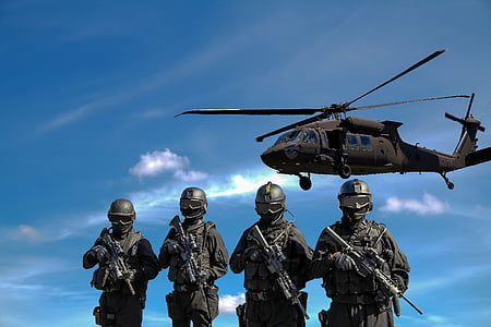 dangerous, police, helicopter, military, war, attack, army