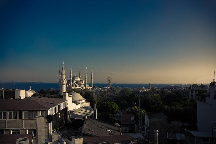Cathedral, Istanbul, riigi Türgi