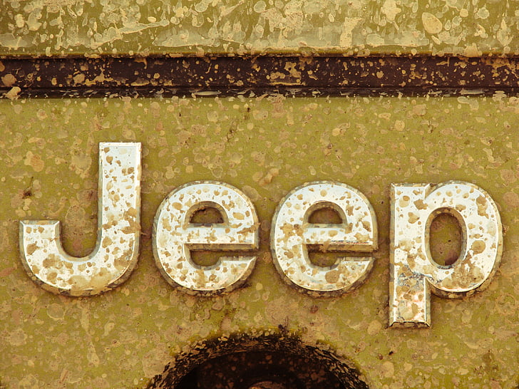jeep wrangler, 4 x 4, off road, mud, logo, the passion of the christ, hobby