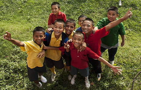 children, colorful, kids, colors, amusement, happy, game