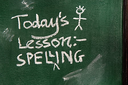 chalkboard, blackboard, school, learning, lesson, teacher, classroom