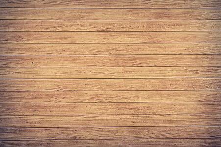 marrom, madeira, madeira serrada, prancha, madeira, madeira, madeira - material