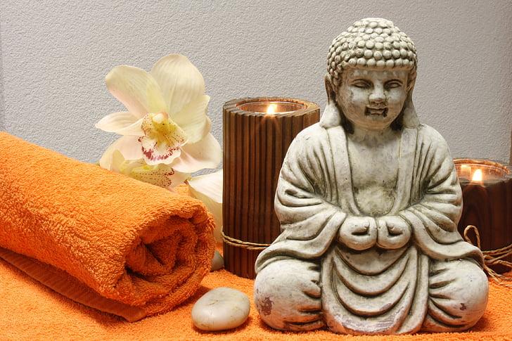 Wellness, Massage, Entspannen Sie sich, Entspannen, Wellness, Entspannung, Physiotherapie