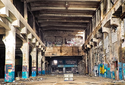 lost places, rooms, leave, pforphoto, old, decay, lapsed