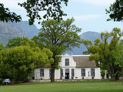 south africa, cape town, mountains, landscape, winery, winemaker, stellenbosch