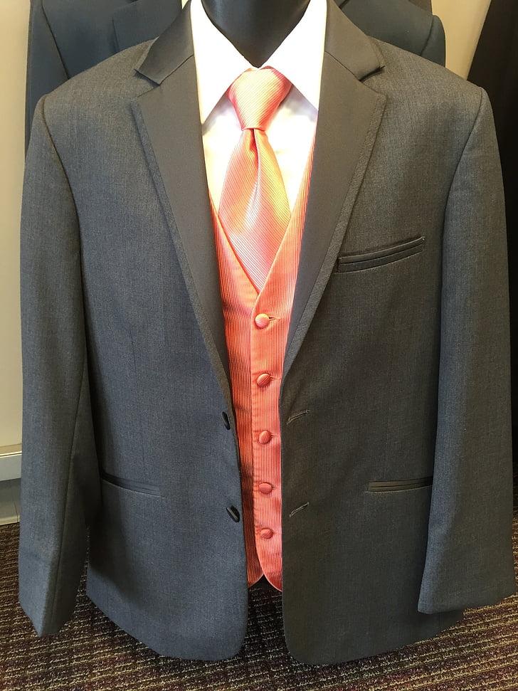 tux, tuxedo, groom, fashion, male, formal, tie