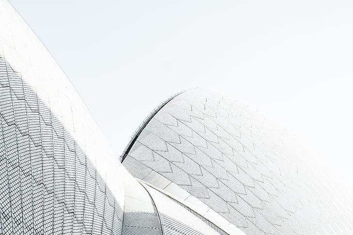 arquitectura, edifici, infraestructura, cúpula, Estadi