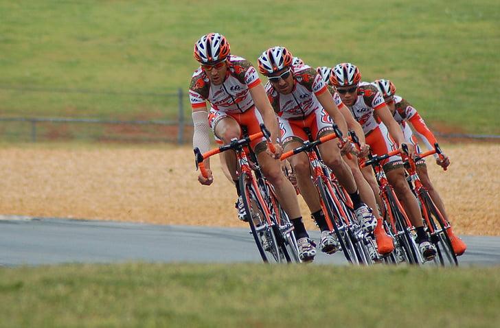 cilvēki, Jāšana, ceļu satiksmes, velosipēdi, Riteņbraukšana, velosipēds rase, velosipēdists