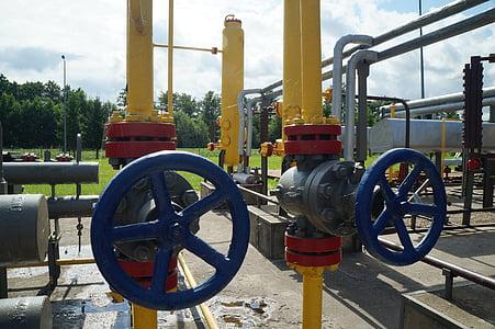 mine, oil, natural gas