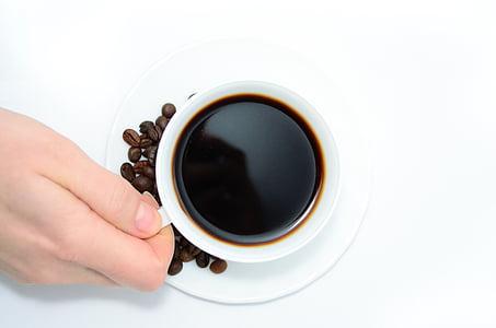 una tassa de cafè, cafè, la beguda, cafeïna, la cervesa, cafetera, aroma de