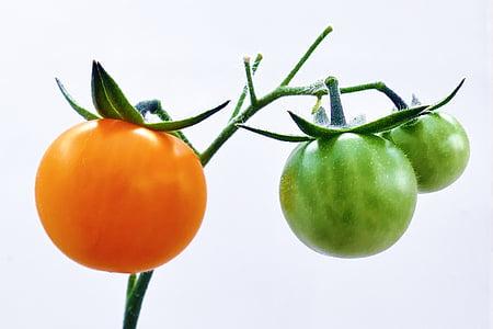 fruita, tomàquets, aliments, fruites i verdures, fresc, tomàquet, Sa